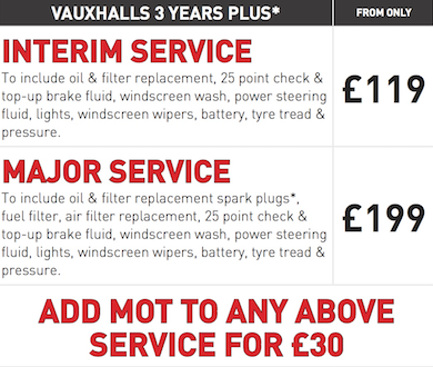 DSG Vauxhall - New and Used Vauxhall Dealer in Barrow-in-Furness ...